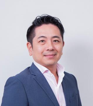 米川 幸次 株式会社エスプール 執行役員 人事本部長